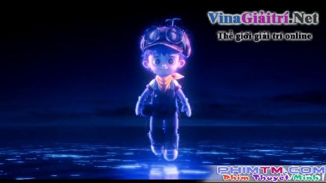 Xem Phim Robo Trái Cây: Cuộc Đào Thoát Vĩ Đại - Fruity Robo The Great Escape - phimtm.com - Ảnh 4