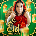 Eid MubarakPhotoFrames icon