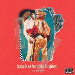 CD Halsey - Hopeless Fountain Kingdom (Torrent) download