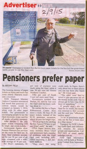 150902 Advertiser Pensioners Prefer Paper