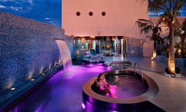 Las Arenas Balneario Resort (Comunitat Valenciana)