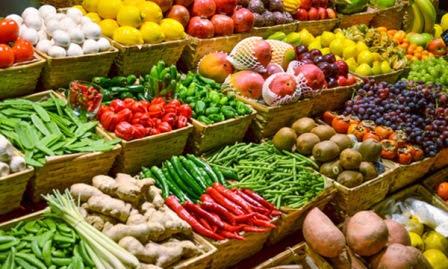 ¿Cuáles son los alimentos alcalinos?