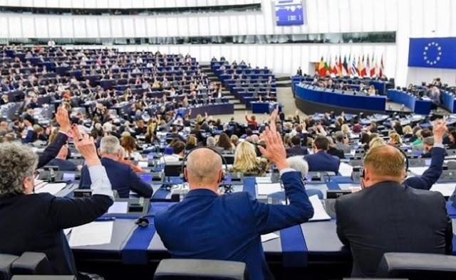 Европарламент принял резолюцию с поддержкой инициатив Грузии и требованием к России прекратить оккупацию Абхазии и ЮО