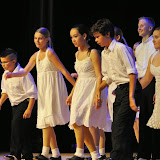 Year End Performance 2014