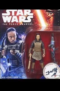 gambar action figure yayan ruhiyan di film star wars