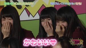 170110 KEYABINGO!2【祝!シーズン2開幕!理想の彼氏No.1決定戦!!】.ts - 00073