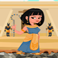 Games4King - Cleopatra Escape