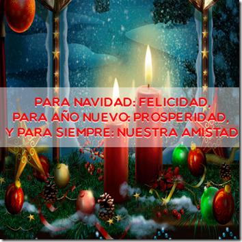frases de navidad  (2)