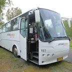 Bova futura van Betuwe Express bus 157