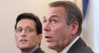 Republican congressional leaders approve of war on Syria