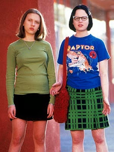 Thế Giới Ma 18+ - Ghost World 18+ poster