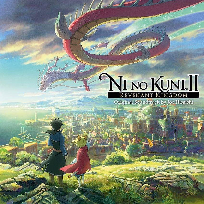 Ricorda la tua incredibile avventura in Ni No Kuni II: Il Destino di un Regno