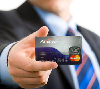 Checkout New Payoneer Prepaid Mastercard Terms and Conditions