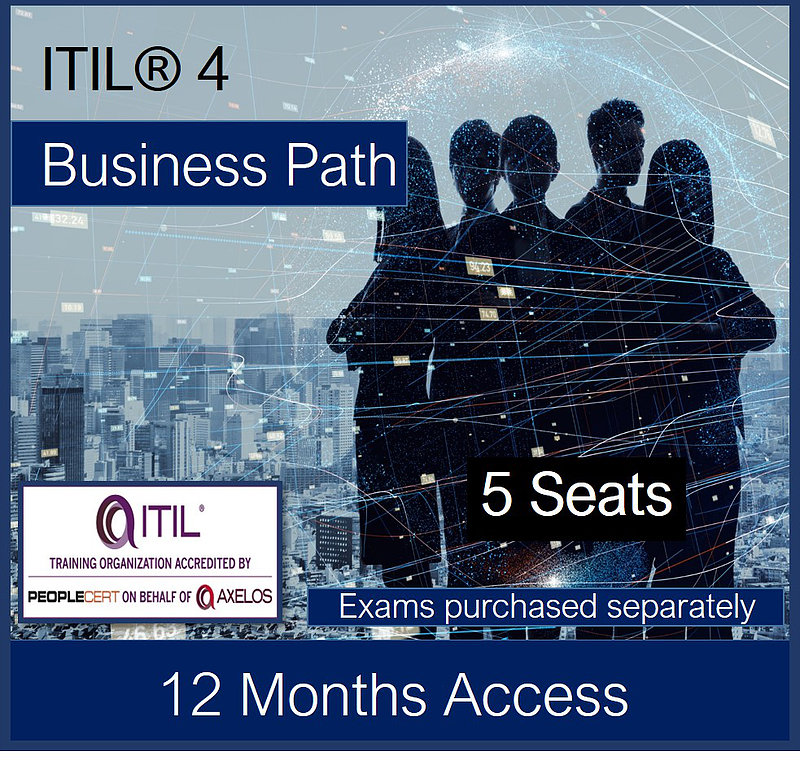 Itil Online Training And Certification Google