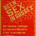 1983 - Geen Sex in Sussex