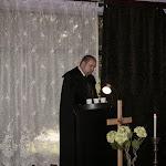 Ökumenikus istentisztelet Mindenszentek alkalmából a rozsnyói ravatalozóban_2014
