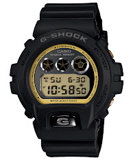 Casio G Shock : G-001CB