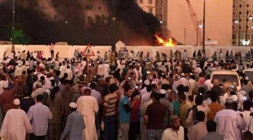 Bom Bunuh Diri di Madinah, Senjata Makan Tuan Gerakan Islam Puritan