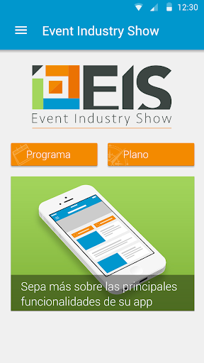 Event Industry Show 2016