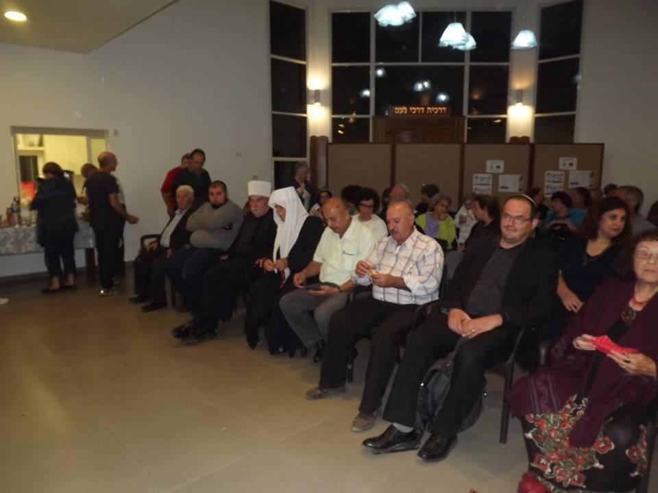 Sukkot and Sukat Shalom 2016  - 14670834_1691934724399637_340647284660912264_n.jpg
