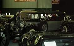 2002.02.16-150.05 Cadillac V16 Séries 452 torpédo Fleetwood 1930 chez Christies