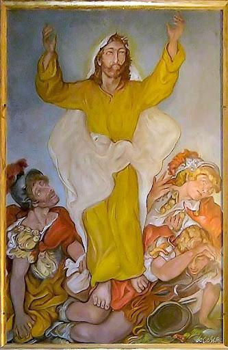 Duomo di San Donà - Resurrezione