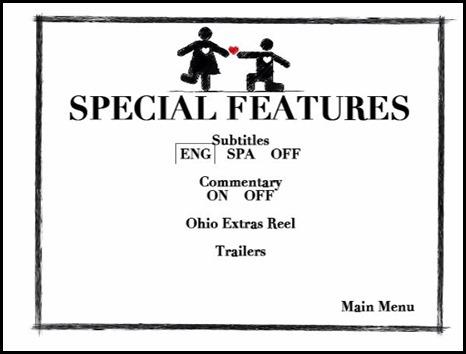 Old Fashioned - Bonus Material