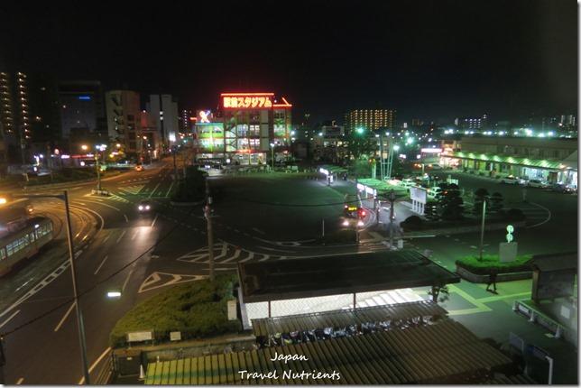 松山車站與Terminal Hotel (20)