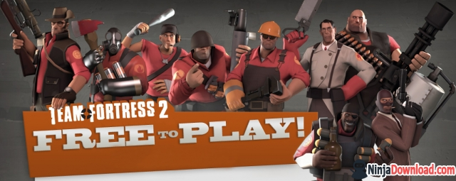 About game Team Fortress 2