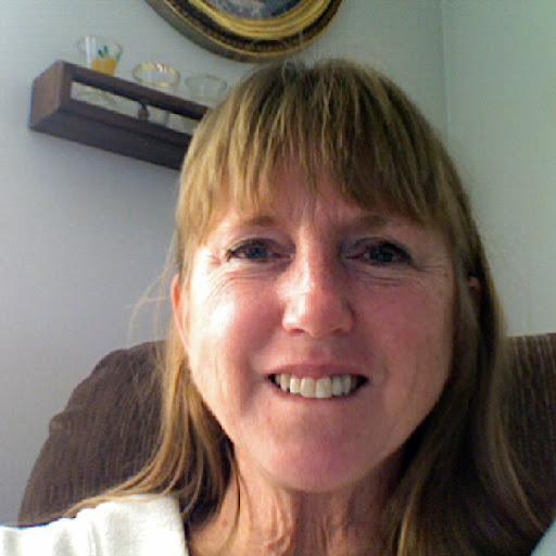 Patricia Aude