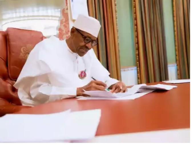 President Muhammadu Buhari's Return Date Revealed