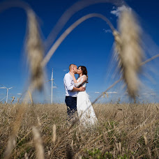 Wedding photographer Marcin Czajkowski (fotoczajkowski). Photo of 12.08.2018
