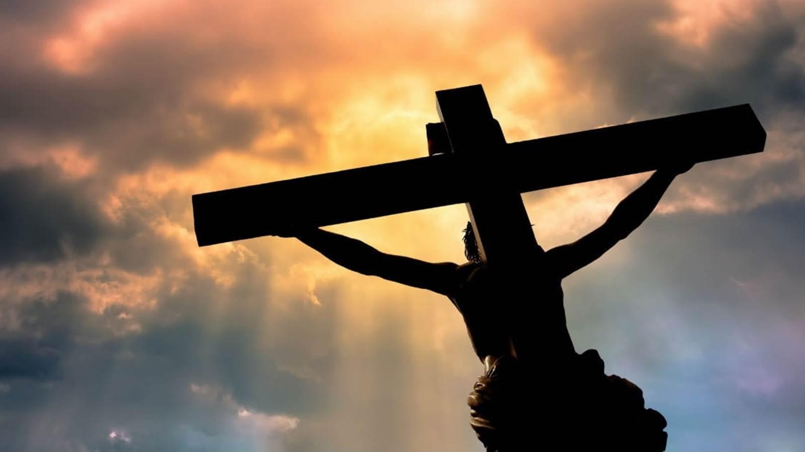 Chúa Giêsu là ai
