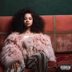 Baixar CD Ella Mai - Ella Mai 2018 (Torrent) Online