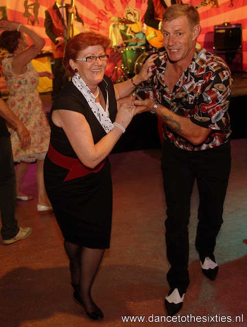 Phil Haley  & his Comments bij 20 Jaar Dance to the 60's Rock n Roll Dansschool (178).JPG