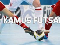 Istilah-Istilah dalam Dunia Futsal, Anak Futsal Wajib Paham!