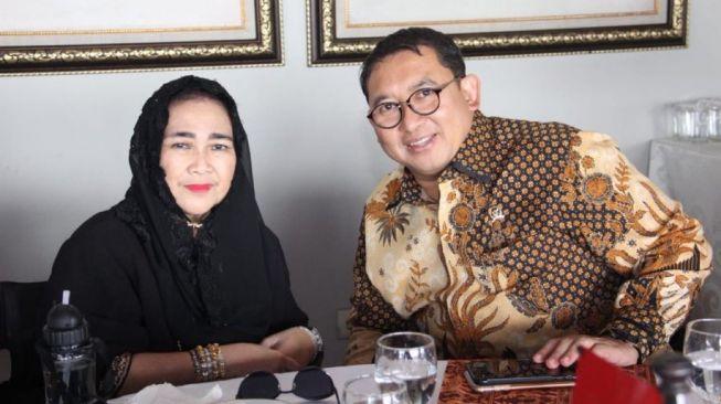 Kenang Rachmawati Soekarnoputri, Fadli Zon: Dia Selalu Memikirkan Papua