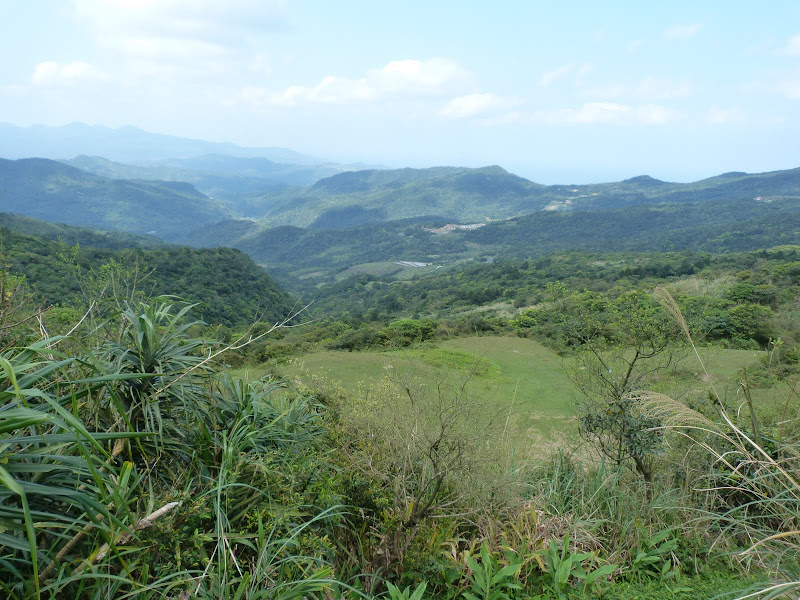 TAIWAN Daxi . Randonnée Taoyan valley - P1260051.JPG