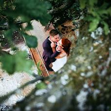 Wedding photographer Anastasiya Shaferova (shaferova). Photo of 06.09.2017