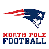 NORTH POLE PATRIOT FOOTBALL