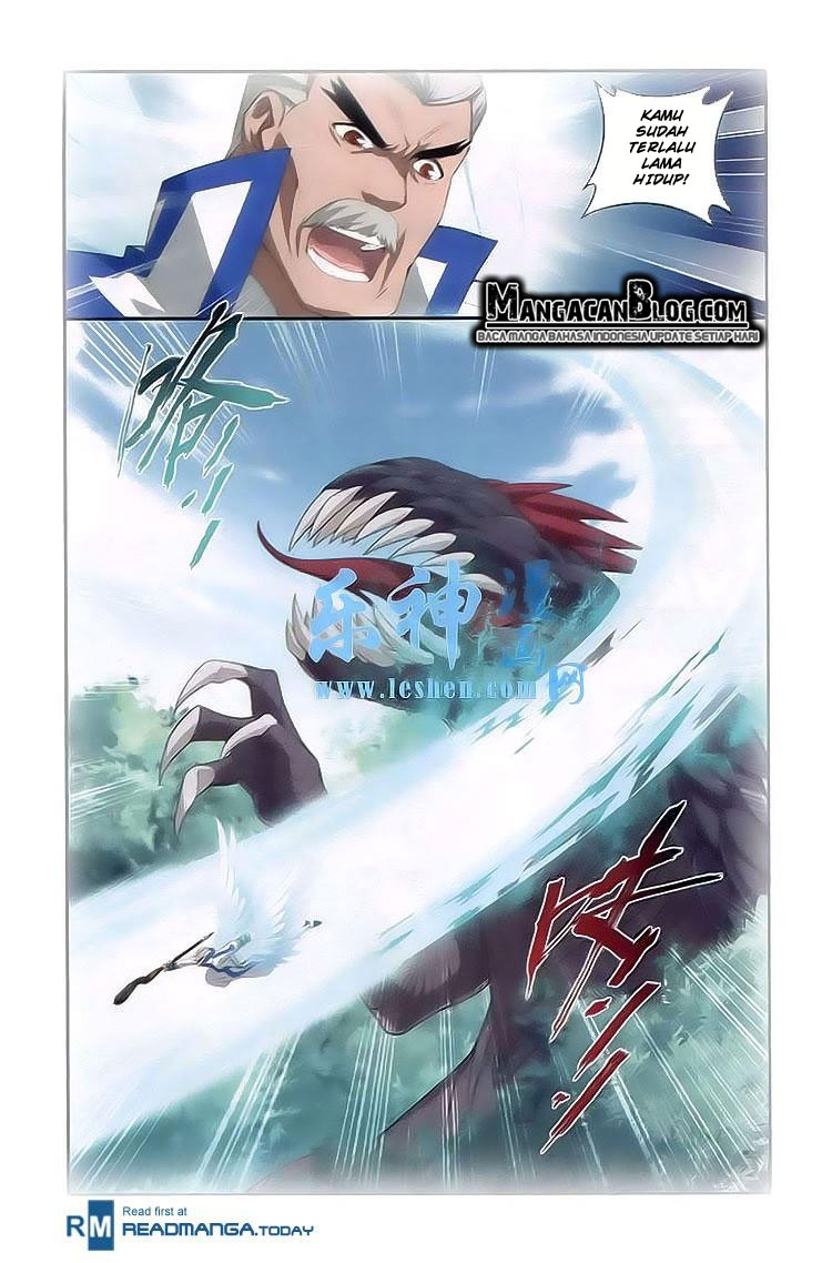 Dilarang COPAS - situs resmi www.mangacanblog.com - Komik battle through heaven 114 - chapter 114 115 Indonesia battle through heaven 114 - chapter 114 Terbaru 8|Baca Manga Komik Indonesia|Mangacan