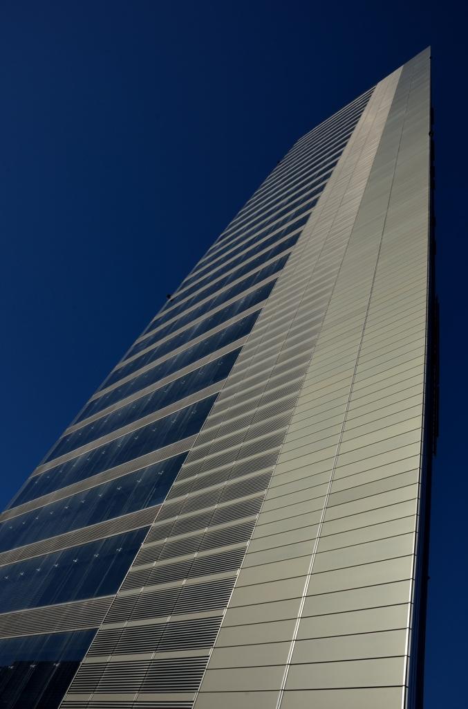 Il grattacielo bolognese di massimomalagoli