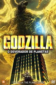 Baixar o filme Godzilla: O Devorador de Planetas