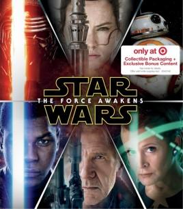 Watch Star Wars: Episode VII – The Force Awakens (2015) BluRay