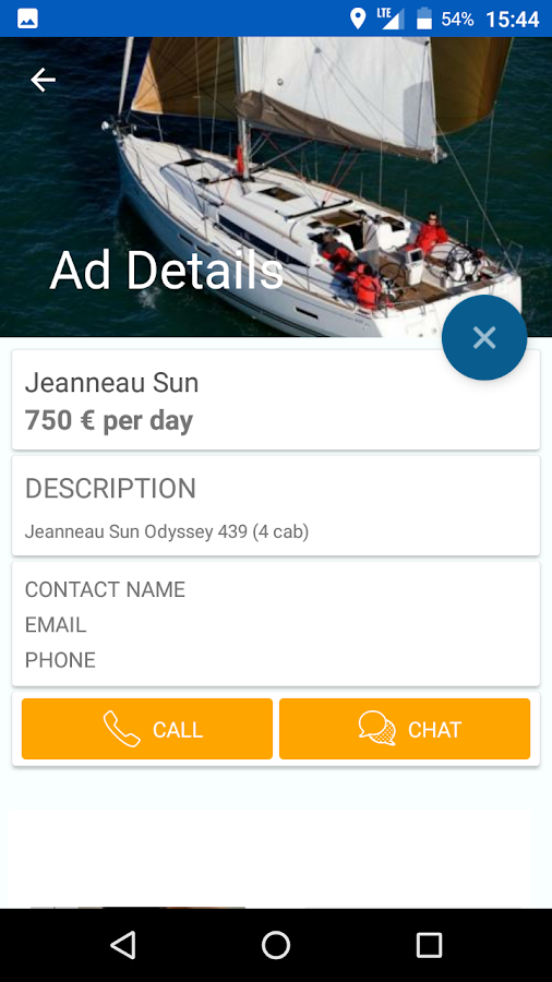 Boats/Yachts for Rent or Sale- screenshot