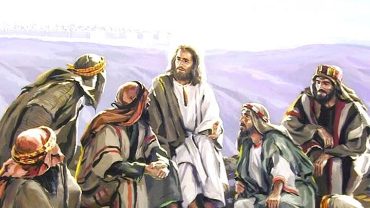 Thầy bảo cho anh em biết (16.02.2020 – Chúa Nhật 6 TN, Năm A)