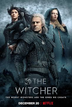 The Witcher - 1ª Temporada (2019)