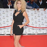 WWW.ENTSIMAGES.COM -     Tori Kelly   arriving at   MOBO Awards 2014 at SSE Arena Wembley October 22nd 2014Annual awards show recognising the best in urban music which is supported by HTC Photo Mobis Photos/OIC 0203 174 1069