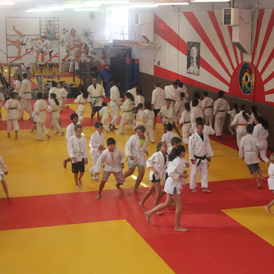 Judo : Initiation Stage_SportsLoisirs