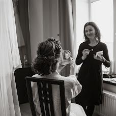 Wedding photographer Anna Kirillova (AnnaPhoto). Photo of 05.04.2018
